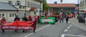 Die Demonstration